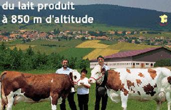 Panneau de ferme personnalisé